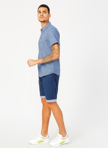 Dockers Gömlek Mavi